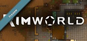 Preview: Rimworld