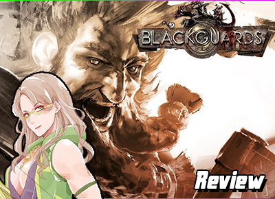Review: Blackguards