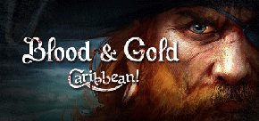 Blood & Gold - Caribbean