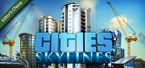 Review: Cities: Skylines (Editor's Choice)
