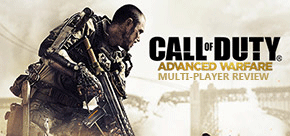 Call of Duty: Advanced Warfare (Multi-Player)