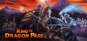Nostalgia Train: King of Dragon Pass