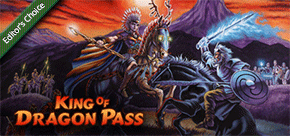 Review: King of Dragon Pass (Steam Edition)