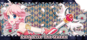 Review: Long Live the Queen