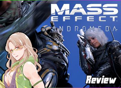 Mass Effect Andromeda (Single-Player)