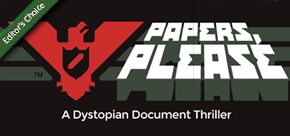 From the Hip: Papers, Please