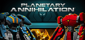 Review: Planetary Annihilation