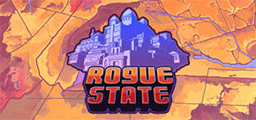 Review: Rogue State