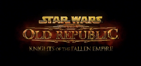 Review: SWTOR - Knights of the Fallen Empire