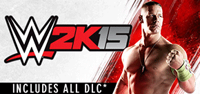 Review: WWE 2K15