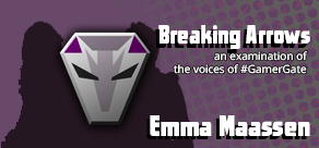 Breaking Arrows: Emma Maassen