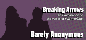 Breaking Arrows: Barely Anonymous