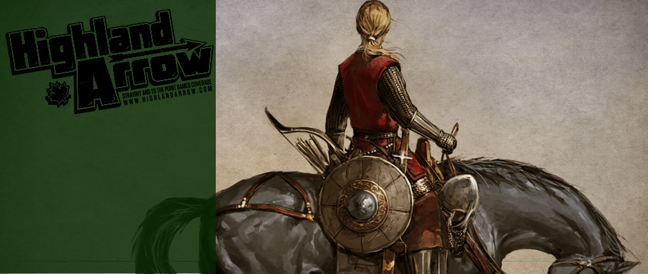 Review: Mount & Blade: Warband