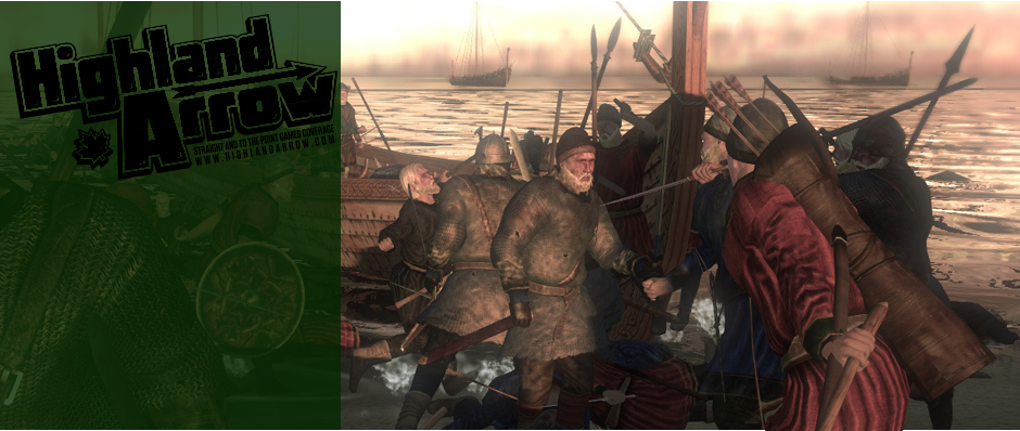Mount & Blade: Viking Conquest
